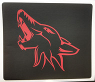 2015 2017 Mustang Sun Visor Warning Label Coyote Blackout Decals Red