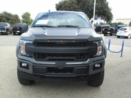 2018 Ford F-150 Roush - Removable Front License Plate Bracket