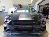 2018 Ford Mustang Roush - Removable Front License Plate Bracket
