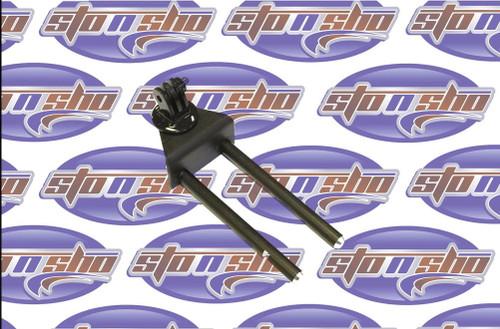 STO N SHO GoPro Camera Mount for C6 Corvette Grand Sport/Z06/ZR1