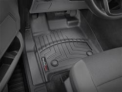 2018 FORD F 150 WeatherTech Floor Liners 447921