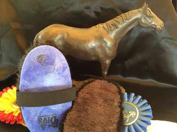Treat your horse to luxury