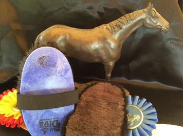 Treat your horse to luxury