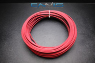 12 GAUGE 50 FT RED BLACK SPEAKER WIRE HOME CAR AWG CABLE STRANDED COPPER CLAD EE