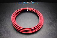10 GAUGE 25 FT RED BLACK SPEAKER WIRE HOME CAR AWG CABLE STRANDED COPPER CLAD EE
