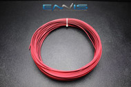 20 GAUGE 5 FT RED BLACK SPEAKER WIRE HOME CAR AWG CABLE STRANDED COPPER CLAD EE