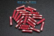 100 PACK GBC FUSES 16 AMP CERAMIC HOLDER NEW HIGH QUALITY PORSCH AUDI GBC16