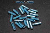 100 PACK GBC FUSES 25 AMP CERAMIC HOLDER NEW HIGH QUALITY PORSCH AUDI GBC25