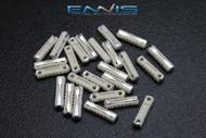 100 PACK GBC FUSES FUSE 8 AMP CERAMIC HOLDER NEW HIGH QUALITY PORSCH AUDI GBC8