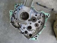 1995 HONDA TRX200 ENGINE CASES TRX 200 95 #2