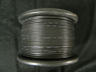 16 GAUGE WIRE 50 FT BLACK PRIMARY AWG STRANDED COPPER POWER GROUND REMOTE AWG