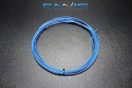 16 GAUGE WIRE ENNIS ELECTRONICS 50 FT BLUE PRIMARY STRANDED AWG COPPER CLAD