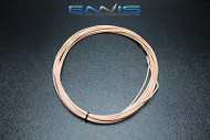 16 GAUGE WIRE ENNIS ELECTRONICS 50 FT PINK PRIMARY STRANDED AWG COPPER CLAD