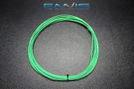 16 GAUGE WIRE ENNIS ELECTRONICS 50 FT GREEN PRIMARY STRANDED AWG COPPER CLAD