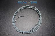 18 GAUGE WIRE ENNIS ELECTRONICS 25 FT GRAY STRANDED PRIMARY AWG COPPER CLAD