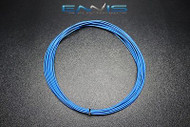 18 GAUGE WIRE ENNIS ELECTRONICS 25 FT BLUE STRANDED PRIMARY AWG COPPER CLAD