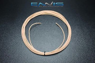 18 GAUGE WIRE ENNIS ELECTRONICS 25 FT PINK STRANDED PRIMARY AWG COPPER CLAD