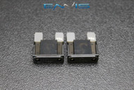 2 PACK MAXI 70 AMP FUSE BLADE STYLE CAR BOAT AUTOMOTIVE AUTO HOLDER FUSES EE