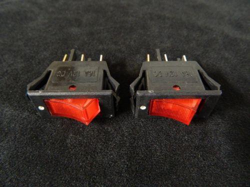 20 PCS DPDT ON-ON MINI SLIDE SWITCH 125V AC 3 AMP 6 PIN TOGGLE AR-210