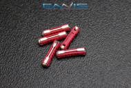 5 PACK GBC FUSES 16 AMP CERAMIC HOLDER NEW HIGH QUALITY PORSCH AUDI GBC16