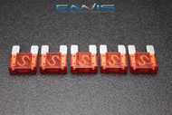5 PACK MAXI 50 AMP FUSE BLADE STYLE CAR BOAT AUTOMOTIVE AUTO HOLDER FUSES EE