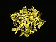 50 PACK ATM MINI BLADE FUSE TAP 24K GOLD PLATED ADD A CIRCUIT FAST SHIP FTATM