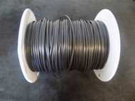 8 GAUGE 50 FT BLACK GPT WIRE 100% COPPER AUTOMOTIVE PRIMARY OFC STRANDED AWG