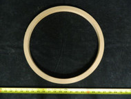MDF SPEAKER RING SPACER 15 INCH WOOD 1/2 THICK FIBERGLASS BOX ENCLOSURE PORT