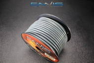 10 GAUGE WIRE ENNIS ELECTRONICS 100 FT GRAY PRIMARY STRANDED AWG COPPER CLAD