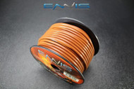10 GAUGE WIRE ENNIS ELECTRONICS 100 FT TAN PRIMARY STRANDED AWG COPPER CLAD