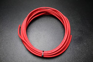 MICROPHONE CABLE RED 5 FT WIRE SHEILDED MIC LO-Z CORD AUDIO STEREO NOISE FREE