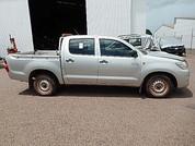 TOYOTA HILUX KUN16 2WD