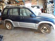 1998 Suzuki Grand Vitara