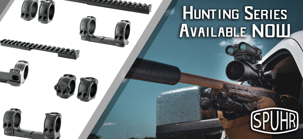 Mile High Shooting Accessories - Accuracy International