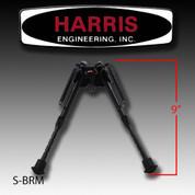 "Harris S-BRM: BRM-S 6-9"" (Leg Notch) Series S"
