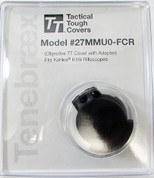 Tenebraex 27MMU0-FCR: Tactical Tough Fits Kahles K16i