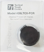 Tenebraex 28LTC0-FCR: Tactical Tough Fits Schmidt & Bender  28mm Rifle Scopes