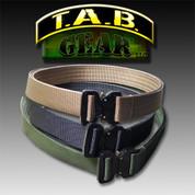 Tab Gear Elite Belt: BA Elite Belt, Cobra Buckle