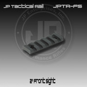 JP JPTR-FS: 2-inch Picatinny Rail For Modular Hand Guard