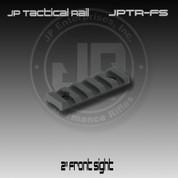 JP JPTR-FS: 2-inch Picatinny Rail For Modular Hand Guard