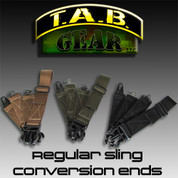 Tab Gear RSEC: Regular Sling End Conversion