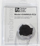Tenebraex 24MMU0-FCV: Tactical Tough Flip Cap For Kahles K16i