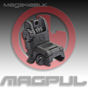 Magpul MAG248Blk: MBUS Rear Sight Gen2 Black