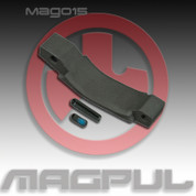 Magpul MAG015: Enhanced Trigger Guard (Aluminum)