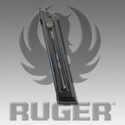 Ruger SR9/SR9C Mag-17: SR9/SR9C 17 Round Magazine - Mile