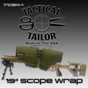 Tactical Tailor Synergy 71084: Scope Wrap 19""