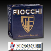 """Fiocchi 28VIP8: 28 Ga 2.75"""" .75oz 8 Shot 10Boxes/Case and 25Round/Box"""