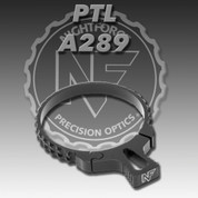 Nightforce A289: Power Throw Lever (PTL)