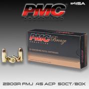 PMC 45A: Bronze
