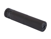 SilencerCo SKR556: Saker 5.56mm Suppressor